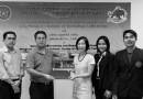 วันที่ 25 มีนาคม 2559  พิธีลงนามความร่วมมือกับภาคเอกชน ในโครงการวิจัยและพัฒนาผลิตภัณฑ์ด้านอาหารสัตว์น้ำ